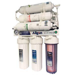 Máy lọc nước Ro Aligon A80 3C