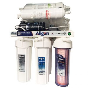 Máy lọc nước RO Aligon A704C